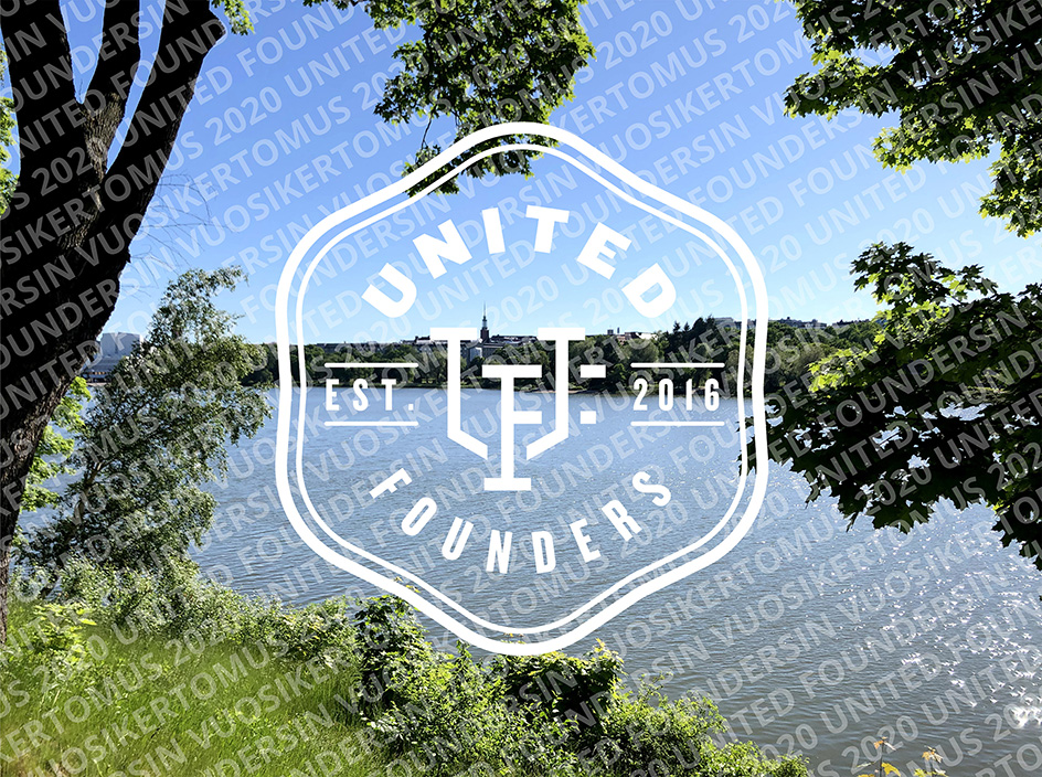 UF 2020 vuosikertomus